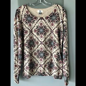 Beautiful sweater from Old Navy